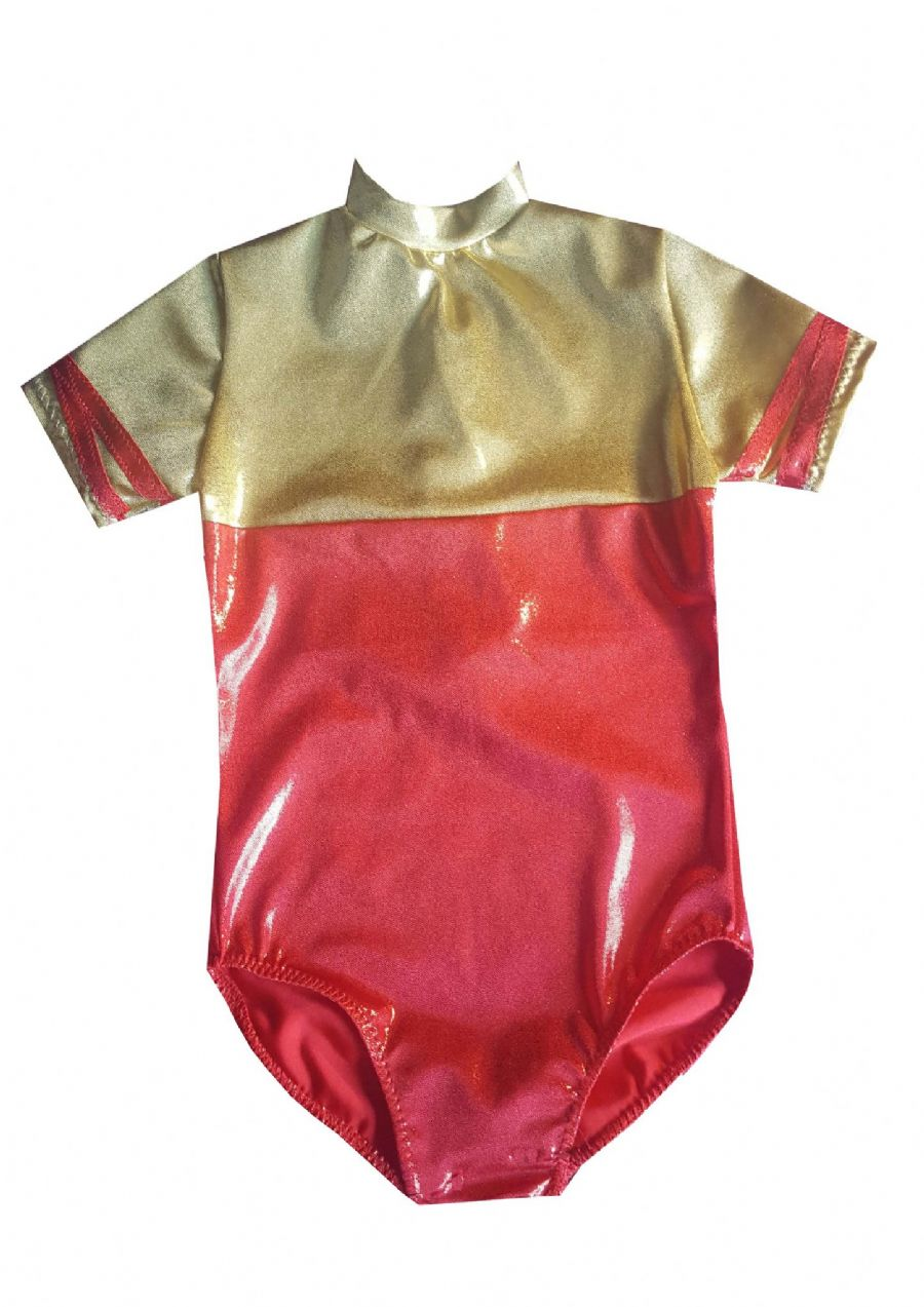 EARL552  Sports Acro Leotard From £44